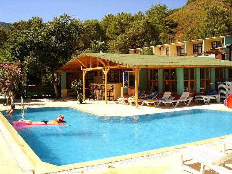 Atici Hotel -