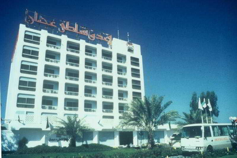Ajman Beach Hotel Ajman, United Arab Emirates Hotels & Resorts