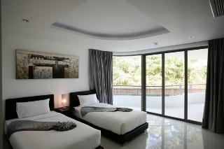 Absolute Nakalay Boutique Resort - Hoteles en Kamala-Surin