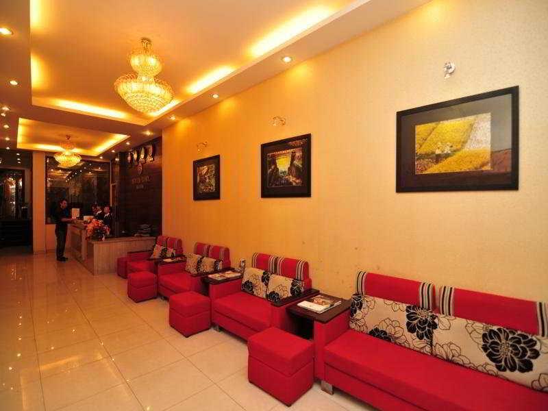 Classic 1 Hotel Hanoi, Viet Nam Hotels & Resorts