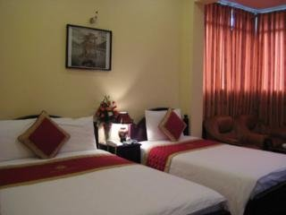 Sunshine 3 Hotel -