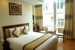 Sun River Hotel Danang, Viet Nam Hotels & Resorts