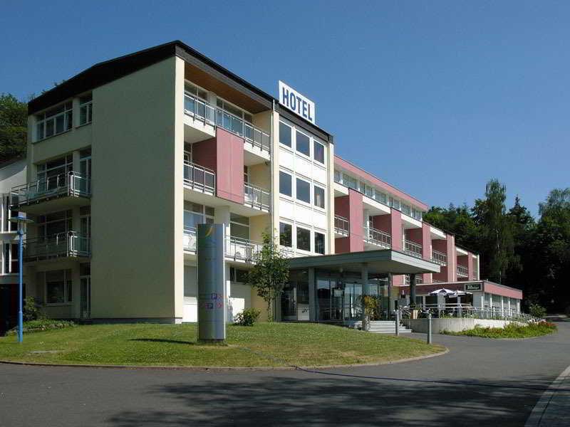 Hotel Cph Hotel Haus Oberwinter