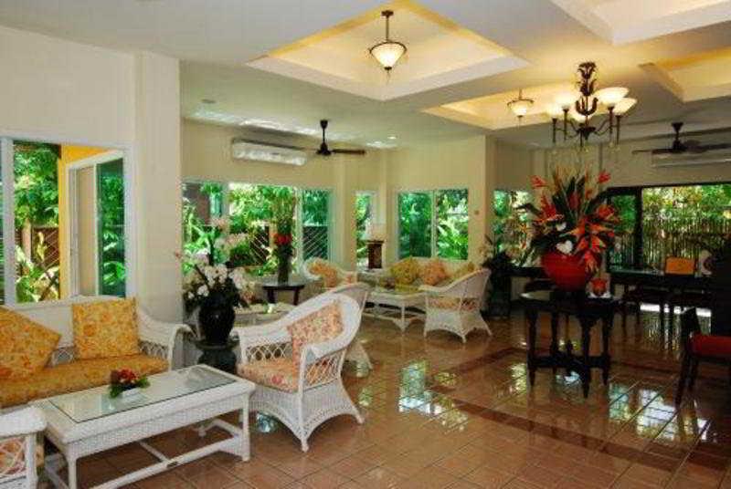 Baan Amphawa Resort And Spa Samut Songkhram Samut Songkhram, Thailand Hotels & Resorts