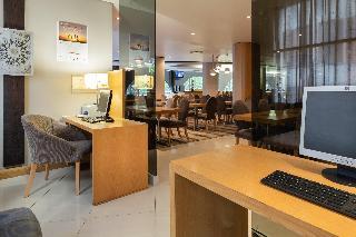 Holiday Inn Express Cape Town City Centr