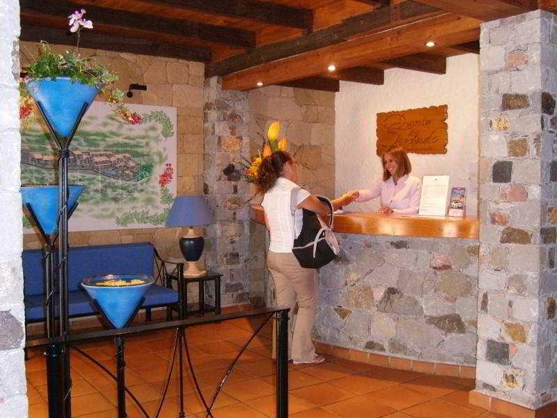 Hotel Quinta Do Serrado -