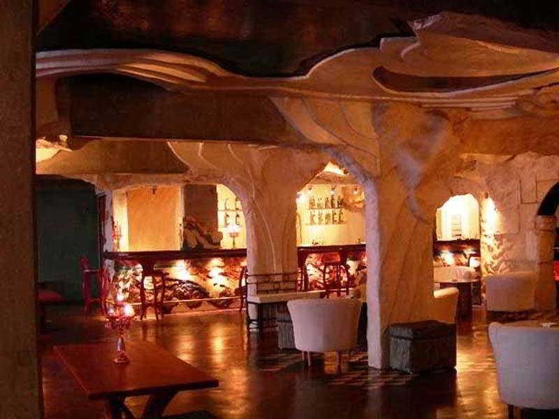 Sokhamon Hotel -
