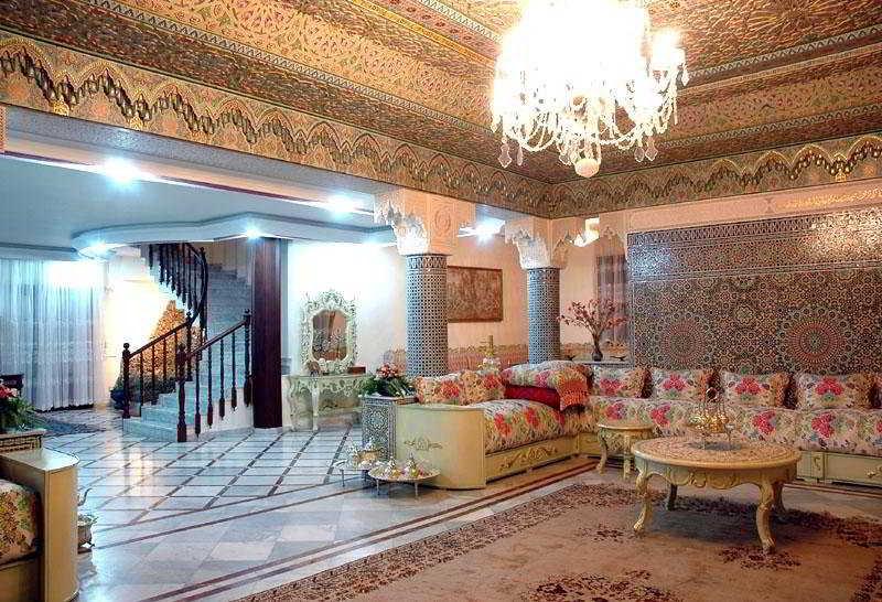 Hotel Dar Nilam -