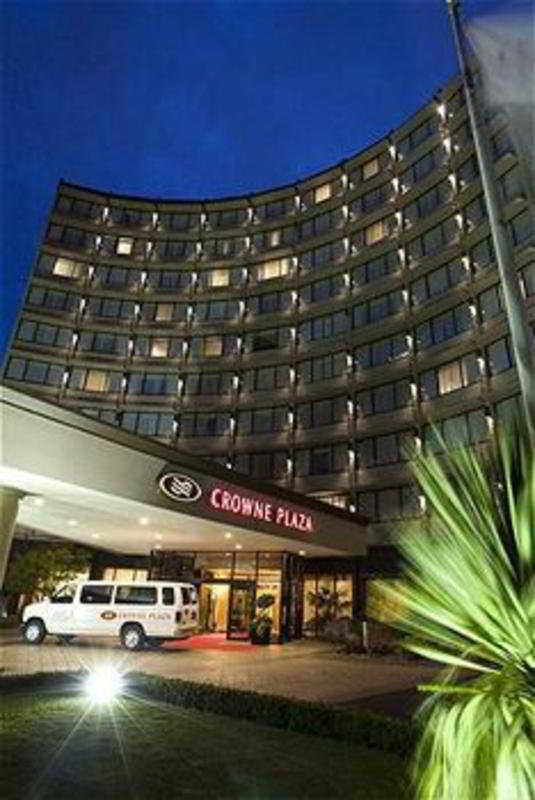 Crowne Plaza Portland Downtown Convention Center