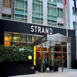 斯特蘭德飯店