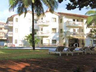 Citrus Resort, Goa in Goa, India