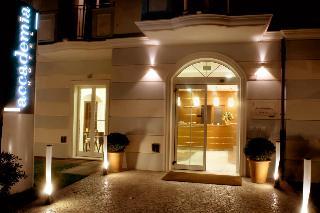 Hôtel Accademia Rimini