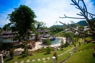 Vimonsiri Hill Resort And Spa Phuket, Thailand Hotels & Resorts