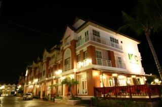 Phuket Chaba Hotel (Formerly Chaba Hotel)