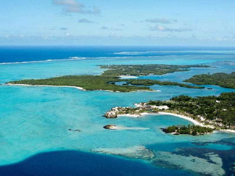 Le Touessrok Trou D'eau Douce, Mauritius Hotels & Resorts