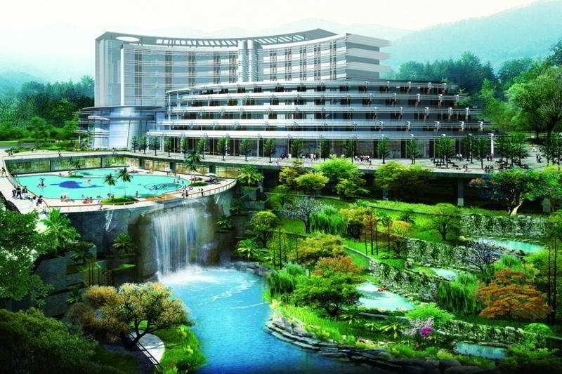 Minyoun Grand Rezen Hotel Chongqing