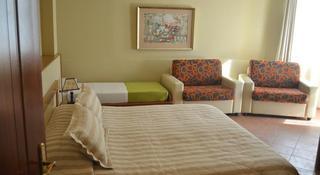 Room - Hotel Dyrrah