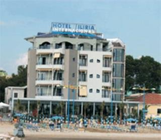 Lliria Hotels & Resorts Durres, Albania