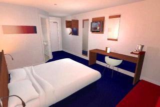 Viajes Ibiza - Travelodge Edinburgh Airport