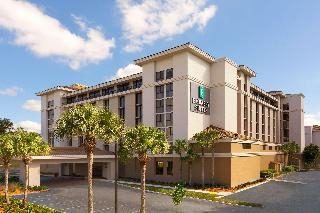 Embassy Suites Jacksonville Air Canada Vacations
