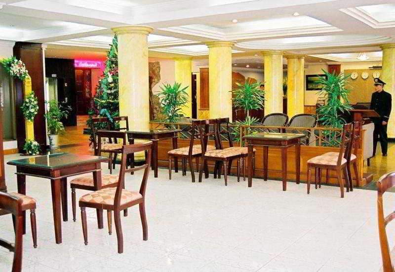 Holidays-hanoi Hotel -