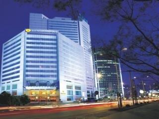 Boyue Beijing Hotel(Formerly Renaissance)