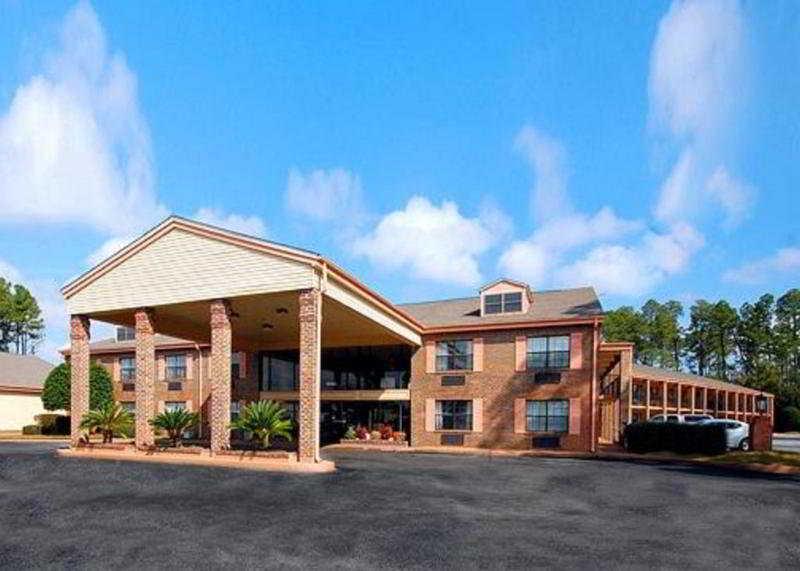 Hotel Quality Inn Pensacola Blvd