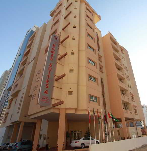 Ramee Suites 4 Apartment