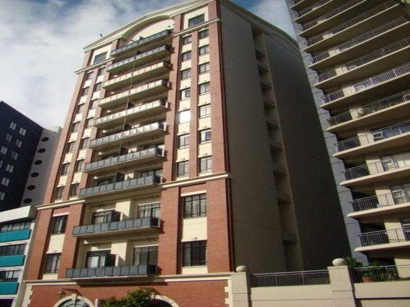 Quest on Eden Serviced Apartments Hotel in Auckland, New Zealand