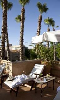les jardins de la medina marrakesch marokko easyjet holidays. Black Bedroom Furniture Sets. Home Design Ideas