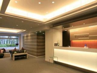 Daiwa Roynet Hotel Tokyo Osaki:  Lobby