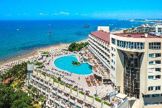 Nur Hotel Buchen Melas Resort