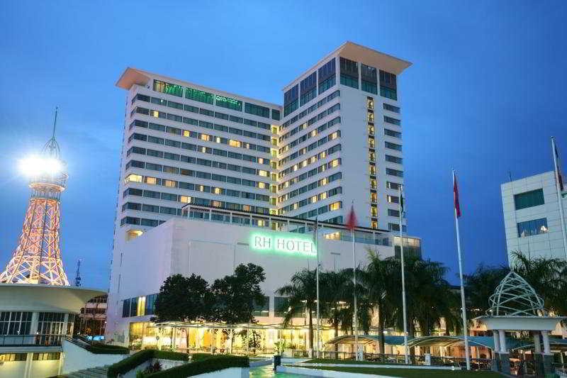 RH Hotel Sibu, Sarawak