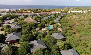 Morena Resort Hotels & Resorts Curaçao, Namibia