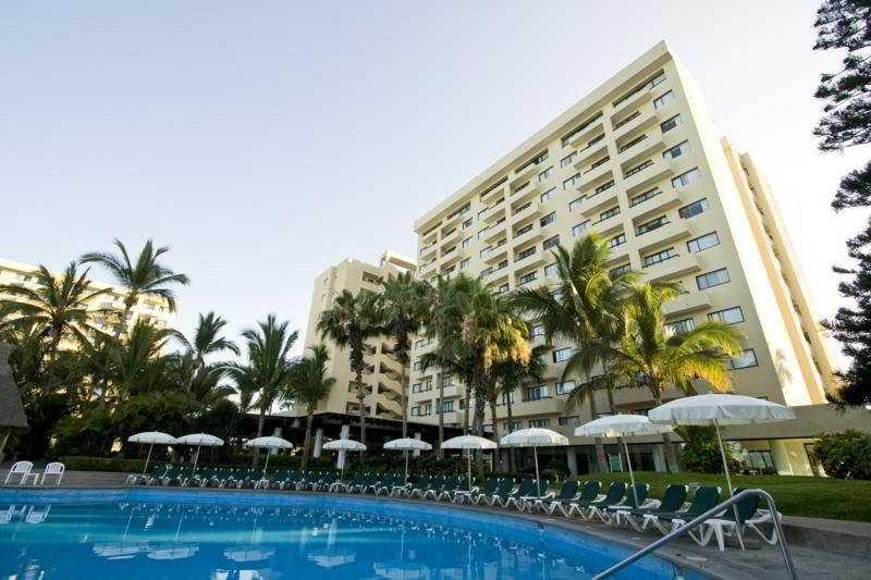 Ocean Breeze Hotel Mazatlan