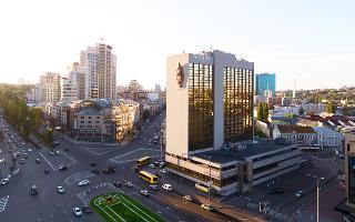Premier Hotel Lybid