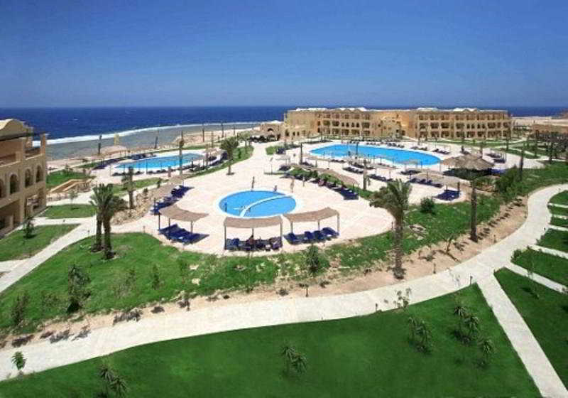 Iberotel Samaya Marsa Alam, Egypt Hotels & Resorts