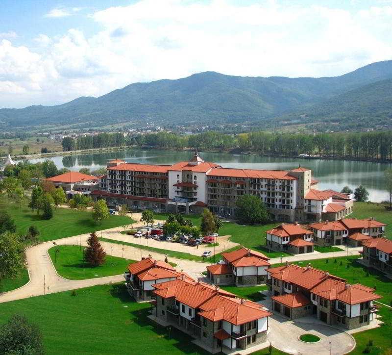 Riu Pravets Resort Golf & Spa in Sofia, Bulgaria