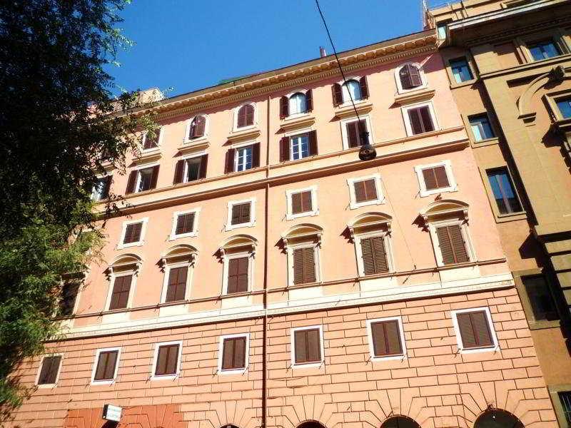 Ludovisi Luxury Rooms -