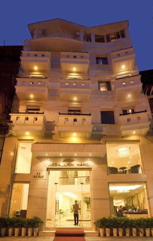 Medallion Hanoi Hotel