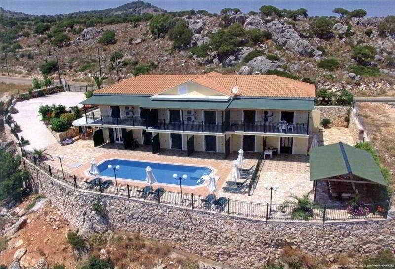 Agnantio Kefalonia, Greece Hotels & Resorts