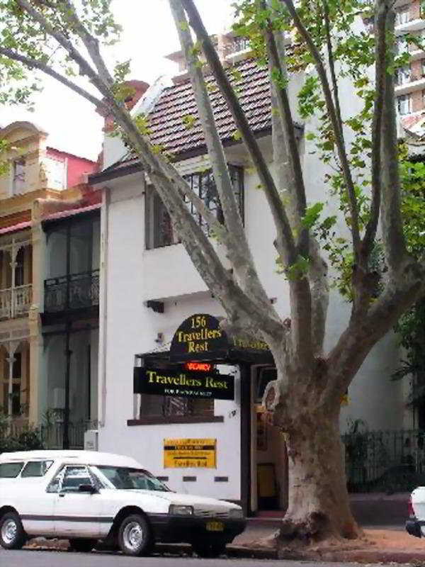 Travellers Rest Kings Cross, Australia Hotels & Resorts