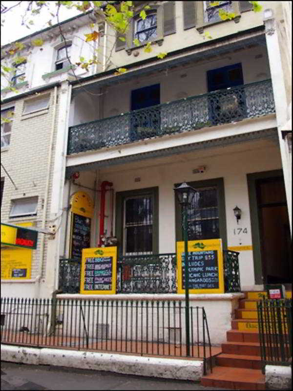 Great Aussie Backpackers Kings Cross, Australia Hotels & Resorts