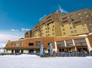 Mmv Hotel Club Les Berges Tignes, France Hotels & Resorts