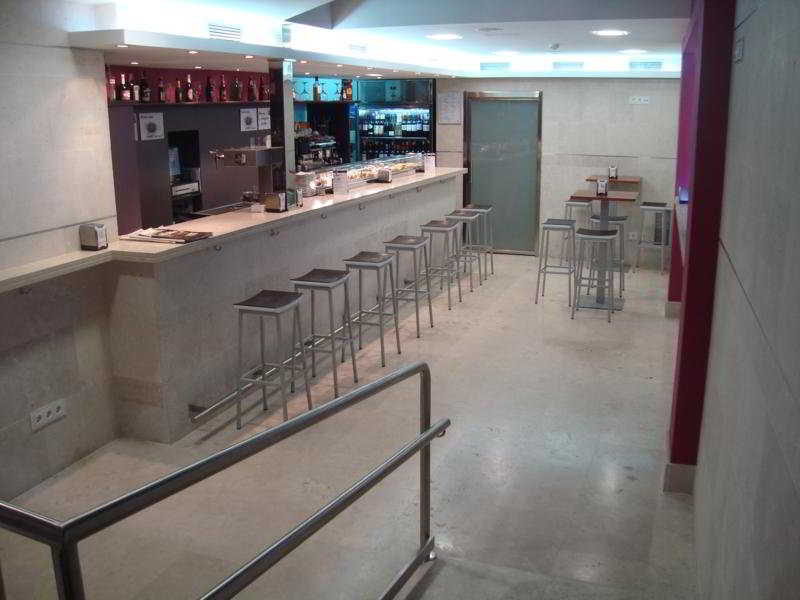 Bar (#1 of 5) - Entrearcos