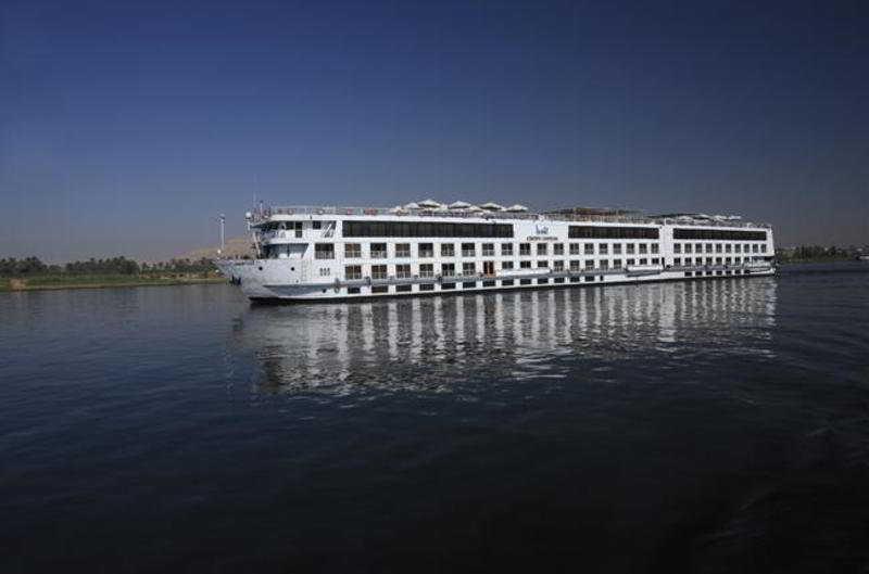 Iberotels Cruise Aswan