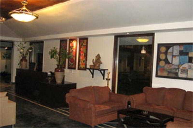 Hotel Sara Green -