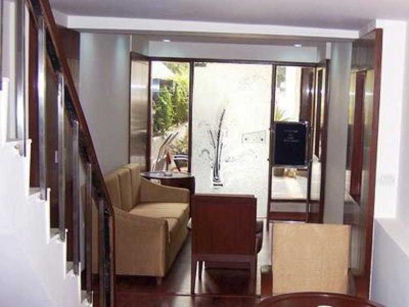 Sara Residency New Delhi, India Hotels & Resorts