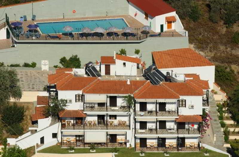 Aegean Skopelos, Greece Hotels & Resorts