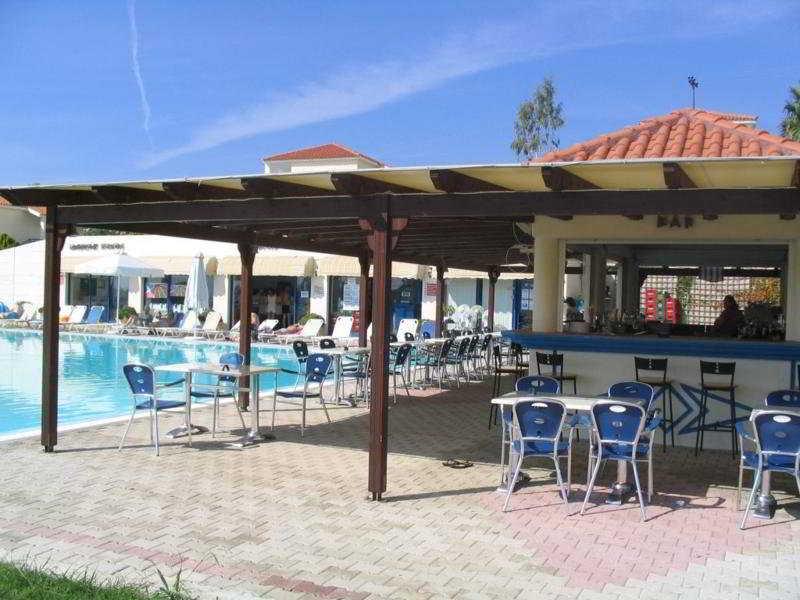 Liberatos Village -